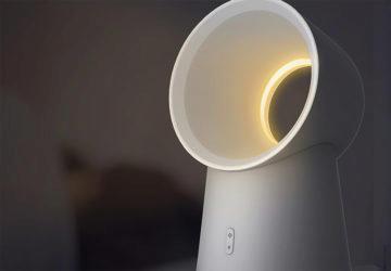 Lampička stolního ventilátoru Xiaomi