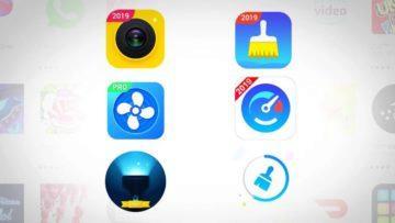 7000 škodlivých aplikací na Google Play
