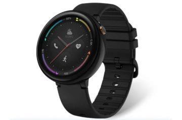 Amazfit Verge 2 - chytré hodinky