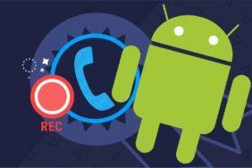 Android 9 - nahrávání hovorů