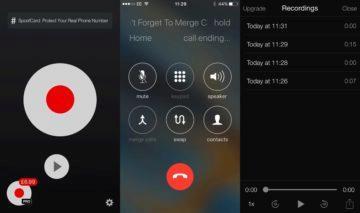 Android 9 Pie - jak nahrávat hovory