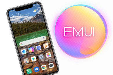 android q emui 10 huawei honor aktualizace