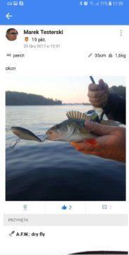 Angling & fishing