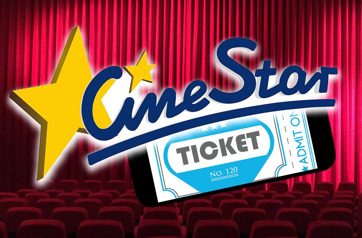 e58d2ddc0 Aplikace CineStar: program, vstupenky a občerstvení ve vašem mobilu