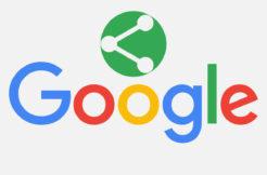 Aplikace Google sdílení výsledků vyhledávání
