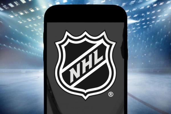 aplikace NHL výsledky drafty tabulky