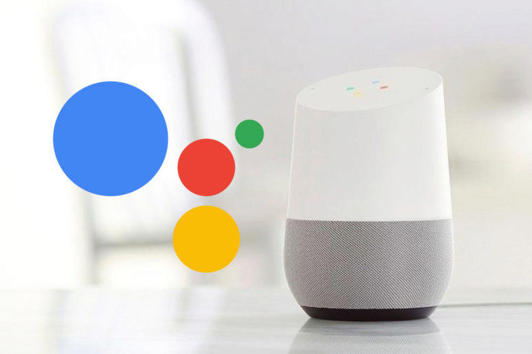 Používáte Asistenta Google?