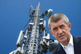 ctvrty čtvrtý operator 5g t mobile vodafone o2