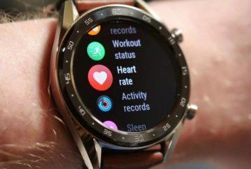 Čeština - Huawei Watch GT