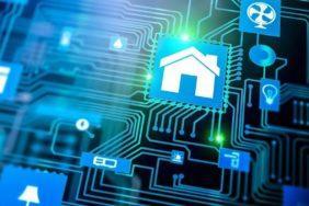 Chytrá domácnost - vir