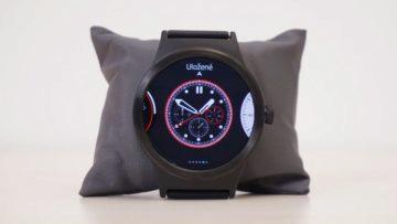 Chytré hodinky TCL MoveTime