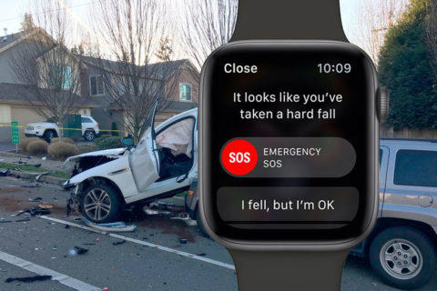 Chytré hodinky ochrana zdraví