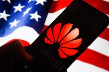 Čína dala U.S.A. na blacklist