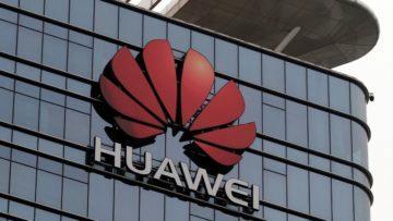 Čína - Huawei - černá listina U.S.A.