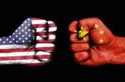 Čína zařadila USA na blacklist
