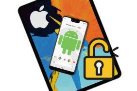 Dvoufázové ověření iOS na Androidu
