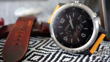 Garmin Fenix 5 - sportovní hodinky
