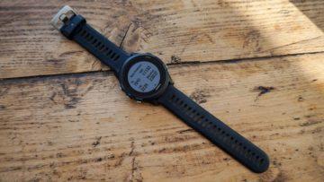 Garmin Forerunner 935 Optic - hodinky na běhání