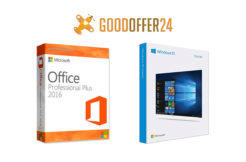 GoodOffer24 Office Windows