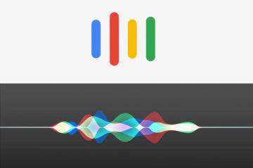 Google assistant je lepší než Siri