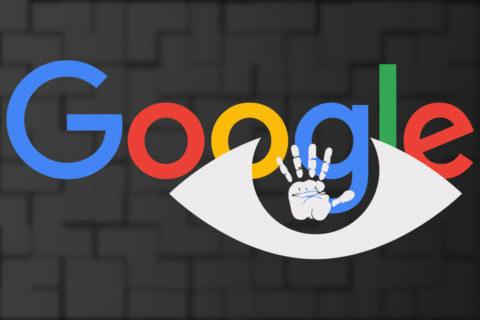 google automatické mazání aktivit