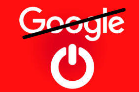 Google Down výpadek služby hacker USA Cina