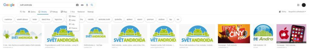 google material design novy