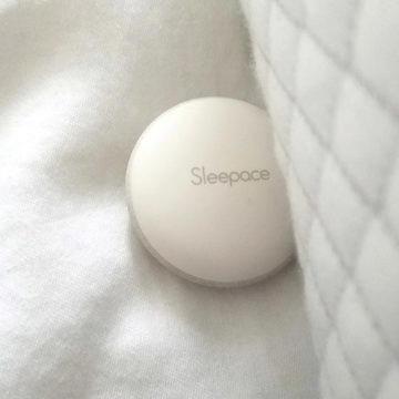 Design monitoru spánku Xiaomi