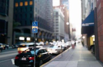 HTC M8 - bokeh efekt - fotoaparáty v mobilech