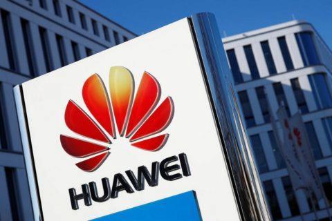Huawei přiznal ničivé sankce - ztráta