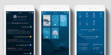 Huawei - OS Aurora - testování