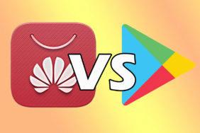 Huawei rozšiřuje svůj obchod s aplikacemi