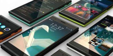 Huawei testuje OS Aurora - mobil