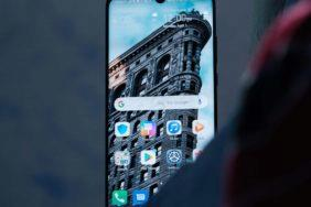 Huawei vydal EMUI 10 beta