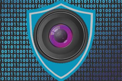 jak na zabezpečení webkamer a fotoaparátu