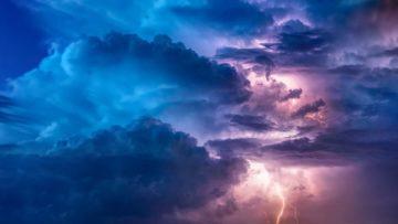 Jak sledujete předpověď počasí?