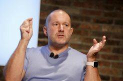 Jony Ive opouští Apple
