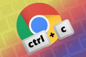 klávesové zkratky google chrome