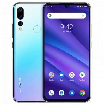 Levné telefony - Umidigi A5 Pro