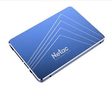 levný SSD disk