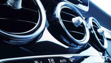 Mobil - přehřívání - auto, klimatizace