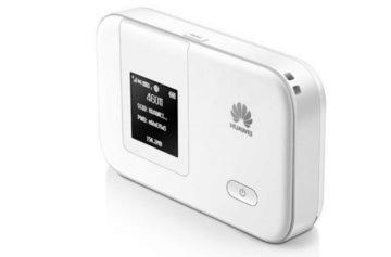 Mobilní router na neomezená mobilní data