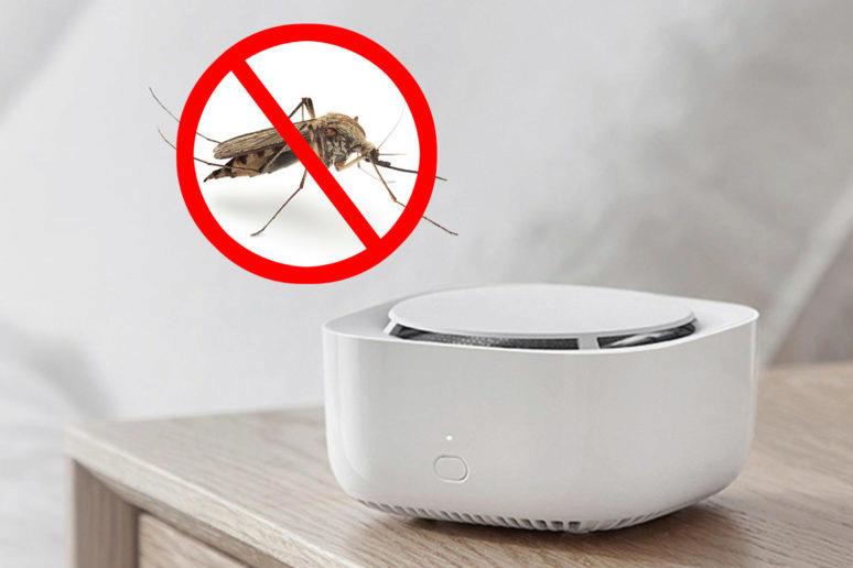 Elektronický odpuzovač komárů Xiaomi