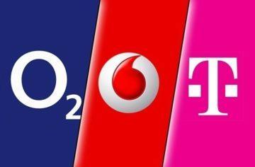 o2 t mobile vodafone 5g ctvrty operator
