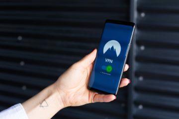 Používáte na telefonu VPN?