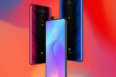Příchod Xiaomi Mi 9t Pro