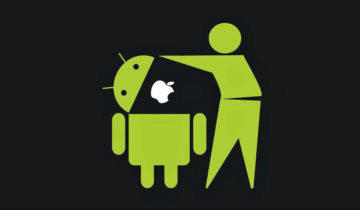 Proč je Android lepší než iOS