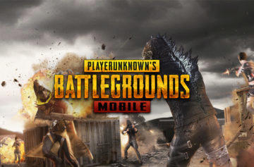 pubg mobile team deathmatch 4v4