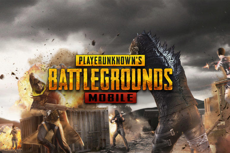 pubg mobile team deathmatch 4v4