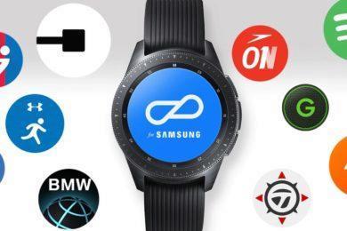 Samsung Galaxy - hodinky 5G